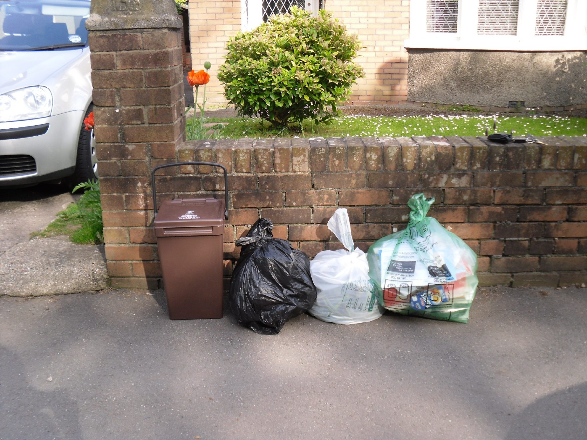 Cardiff Waste Teams
